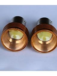 1156/1157/T20 3W Car Tail Brake Light Turn Light Reversing lamp White