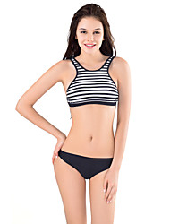 Women's Two Piece Swimsuit, Sports Design Bikini