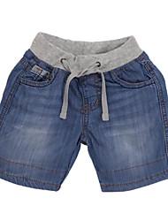 Pantaloncini Maschile Estate Cotone