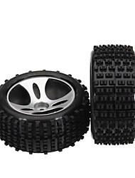 Wltoys A959 1/18 RC Car Spare Parts Wheels A959-01