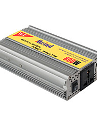 800W Meind Power Inverter 12V to 220V