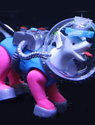 Aquário Decoração Ornamentos / Cavalo Marinho Artificial Plástico