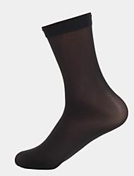 2016 Huff Socks Men Brand BONAS Fashion Leisure Cotton Solid Color Socks High Quality Male Spring Socks 5pcs/box