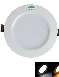 10W Luci da soffitto 14 SMD 5730 600 lm Bianco caldo / Bianco Decorativo AC 85-265 V 1 pezzo