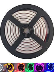 2pcs tubo emissores de luz LED Destaque macio auto lâmpada sobrancelha levou lâmpada acende artigo 90 cm