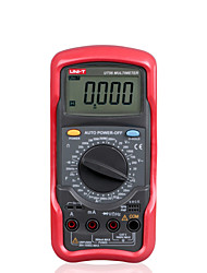 UNI-T® Standard Digital Multimeters With  Frequency&Capacitance