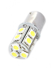 2PCS VW Jetta BA9S 12V 5W Car LED Width Lamp Car License Plate Lamp Car Reading Lamp White Color