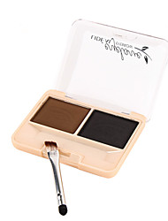 And long-lasting Makeup Eyebrow Color Makeup Waterproof and Sweat Proof