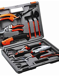 14-piece Garden Tool Set with Box