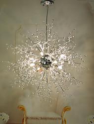 Moooi Style Firework LED Pendant Lights Stainless Steel GDNS Dandelion