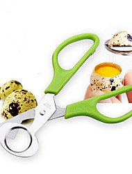 Pigeon Quail Egg scissor tijera tesoura Bird Cutter Opener Kitchen Tool Clipper