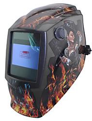 определение пола контроль большой вид Eara 4 Датчик дуги солнечной Автоматическое затемнение TiG МИГ сварки штучными электродами маска /