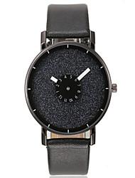 Мужской Наручные часы Уникальный творческий часы Кварцевый PU Группа Разноцветный