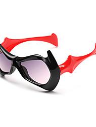 Kids Fashion Batman Photochromic 100% UV Butterfly Full-Rim Square Sunglasses Style(Random Color)