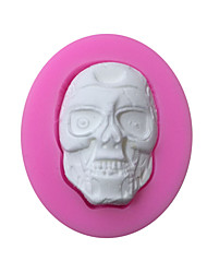 Zombie Style Sugar Candy Fondant Cake Molds  For The Kitchen Baking Molds