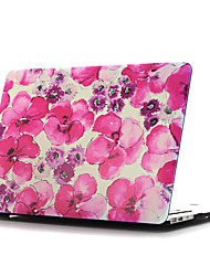 Colored Drawing~9 Style Flat Shell For MacBook Air 11''/13''