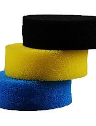 HW-302 medios de filtro de color al azar para peces de acuario