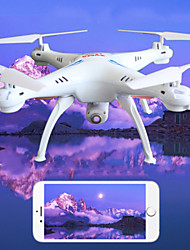 Syma X5sw Professional Drone with HD WiFi Camera FPV Quadcopter Live Time Image Transmission RTF RC Helicopter