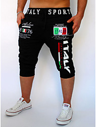 Men's Active Pants,Active Relaxed
