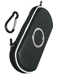Bolsas e Cases-Logitech-PSP 2000/3000-Mini- dePele-Audio and Video- paraSony PSP 3000 / Sony PSP 2000