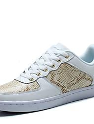Scarpe Sneakers Da uomo Tessuto Nero / Blu / Bianco