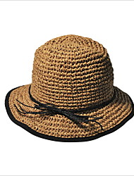 2016 Korea Hollow Bow Hat