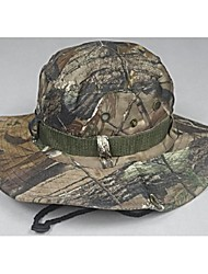 Outdoor Sports Bionic Camouflage Hat Peaked Cap Special Field Hat Fishing Hunting Wader Duck Bird Camo Hood