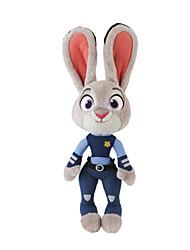 Мягкие игрушки-Хлопок-Фаршированные Куклы-Синий-15*8*5-