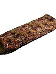 Saco de dormir Retangular Solteiro (L150 cm x C200 cm) 10 Algodão 220X70