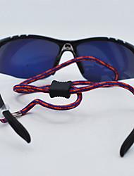 nylon extraíble gafas de retención