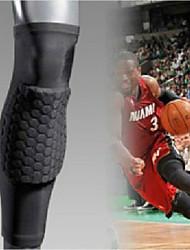 Kniebandage Sport unterstützen Passend für linke oder rechte Knie / Dehnbar / Joint Support / Atmungsaktiv Laufen / Fitness / Basketball