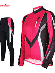 TASDAN Bike/CyclingJersey + Pants/Jersey+Tights / Pants/Trousers/Overtrousers / Jersey / Tights / Arm Warmers / Tops / Clothing