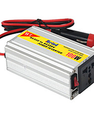 100W Meind Power Inverter 12V to 220V