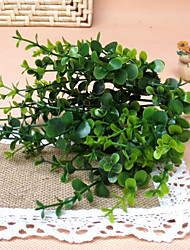 Eucalyptus Fake Plant Home Decoration