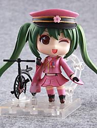 Outros Outros 9CM Figuras de Ação Anime modelo Brinquedos boneca Toy