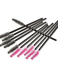50Pcs Disposable Eyelash Brush Cosmetic Makeup Tool Mascara Wands Applicato