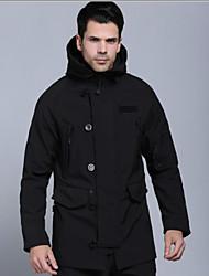 Randonnées Ensemble de Vêtements/Tenus Homme Etanche Séchage rapide Vestimentaire Printemps Automne Hiver Camouflage XS S M L XL XXL