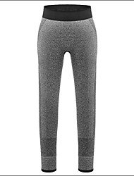 Shaperdiva Women's Workout Running Pants Yoga Sports Leggings