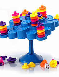 The Parent-child Interaction Brain Toys Balance Tree