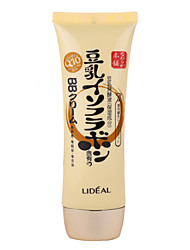 1 Foundation Wet / Matte Cream Moisture / Whitening / Concealer Face Multi-color Zhejiang LIDEAL