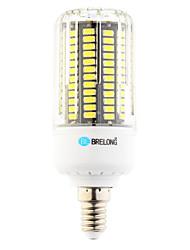 12W E14 Ampoules Maïs LED T 136 SMD 1000 lm Blanc Chaud Blanc Froid AC 100-240 V 1 pièce