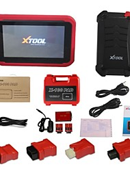 XTOOL X-100 PAD X100 PAD Tablet Key Programmer with EEPROM Adapter Support Special Functions
