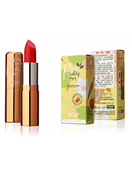 Lip Balm Dry / Mineral Balm Coloured gloss / Long Lasting / Natural Multi-color 1 MJ