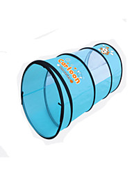 Children's Tent Toy Tunnel Convenient for Infants and Young Children