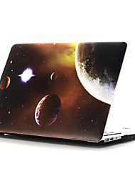farbige Zeichnung ~ 37 Stil flache Schale für MacBook Air 11 '' / 13 ''