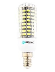9W E14 Ampoules Maïs LED T 80 SMD 800 lm Blanc Chaud Blanc Froid AC 100-240 V 1 pièce