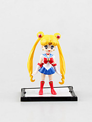 Sailor Moon Andere 10CM Anime Action-Figuren Modell Spielzeug Puppe Spielzeug