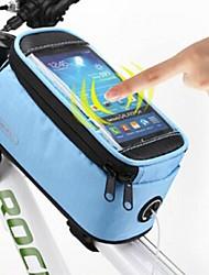 Sacca da manubrio bici Tempo libero / Equitazione / Ciclismo PerSamsung Galaxy S4 / Samsung Galaxy S6 / iphone 4/8S / iPhone 5/5S /