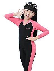 Andere Kinder Tauchanzüge / Schutz gegen Hautausschlag / Wetsuit, zweite Haut TaucheranzugUV-resistant / Rasche Trocknung /