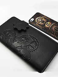 Punk Faction Cosplay Lolita Leather Wallet